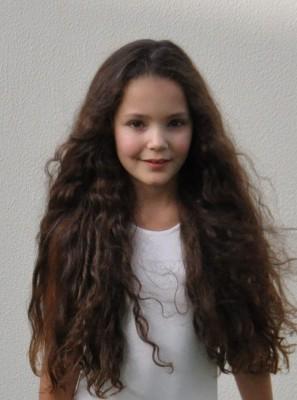 Sofia Rimal