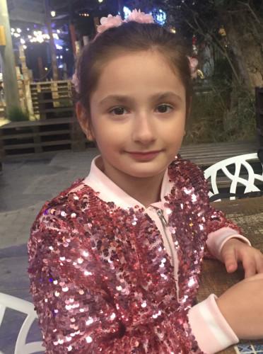 top_model_dubai Sofia
