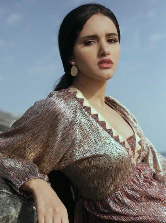 fashion_models Oumaima