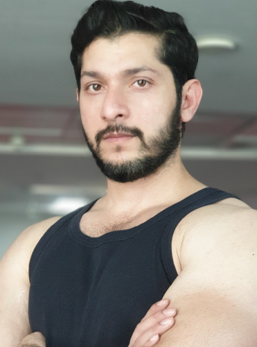 fashion_models Mohammed
