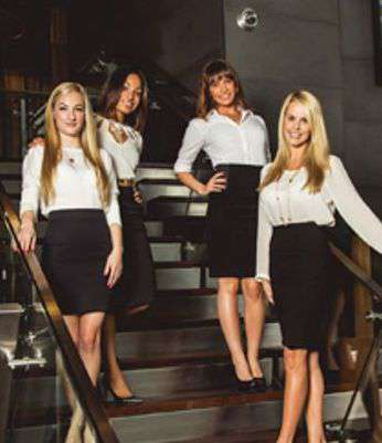 Hostesses & Promoters wanted for an event in Dubai International